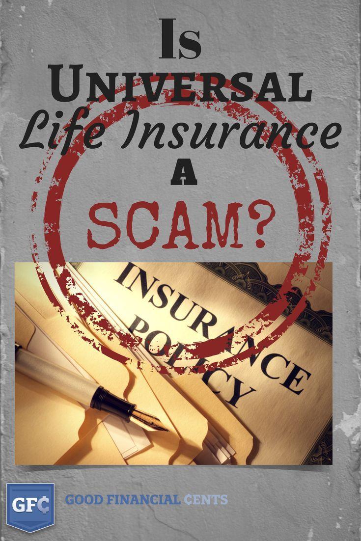 GF¢ 031: Is Universal Life Insurance a Ripoff | Universal ...