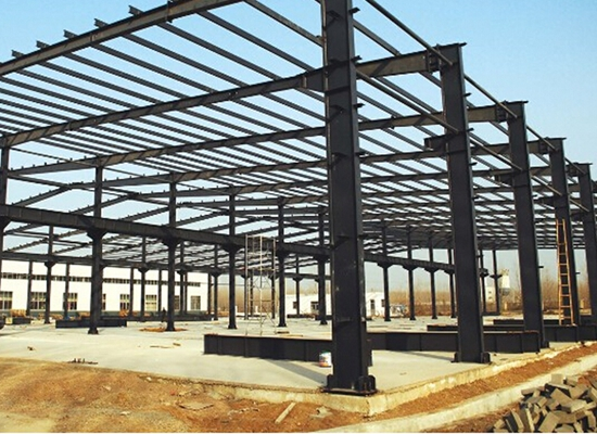 prefab steel structures simple structure long service life on construction wall structure general info id=73981