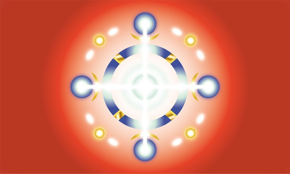 Healing through Sound and Sacred Geometry   Energy Therapy
