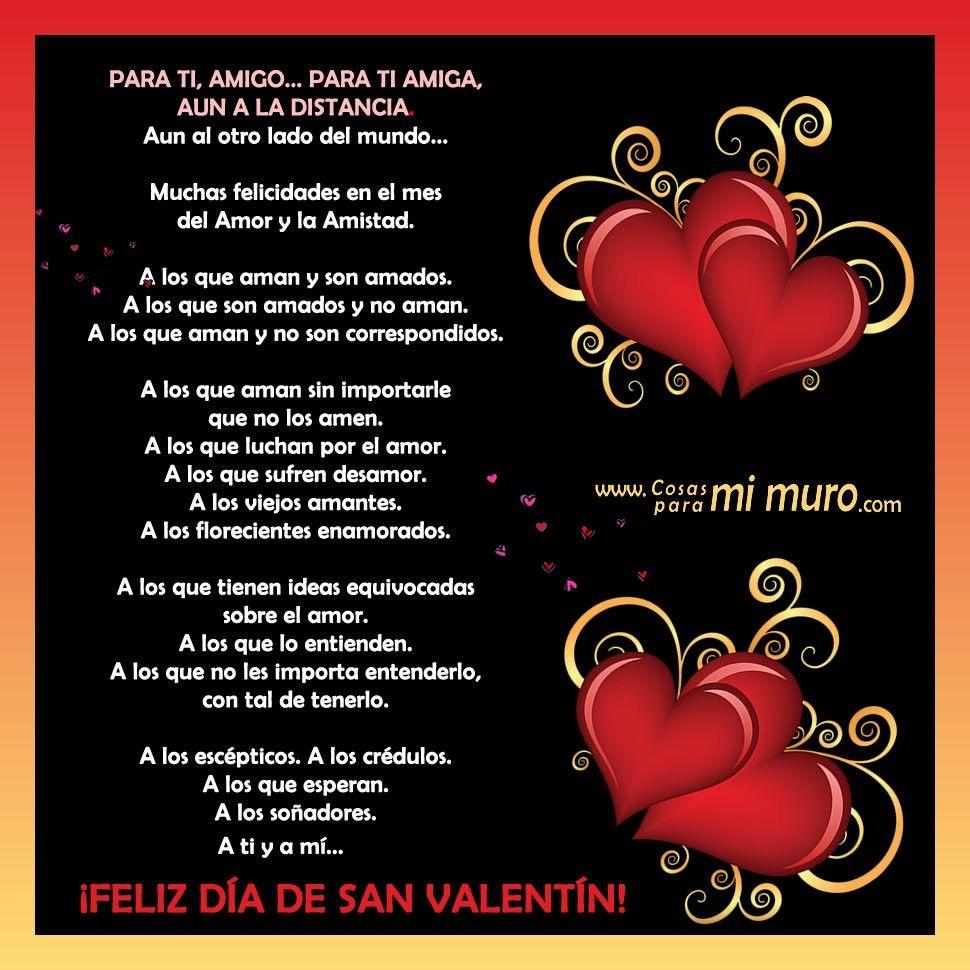 Feliz Dia De San Valentin Querida Familia Ideas Del Dia De San Valentin San Valentin Para Amigas Feliz Día De San Valentín Feliz San Valentin Amor
