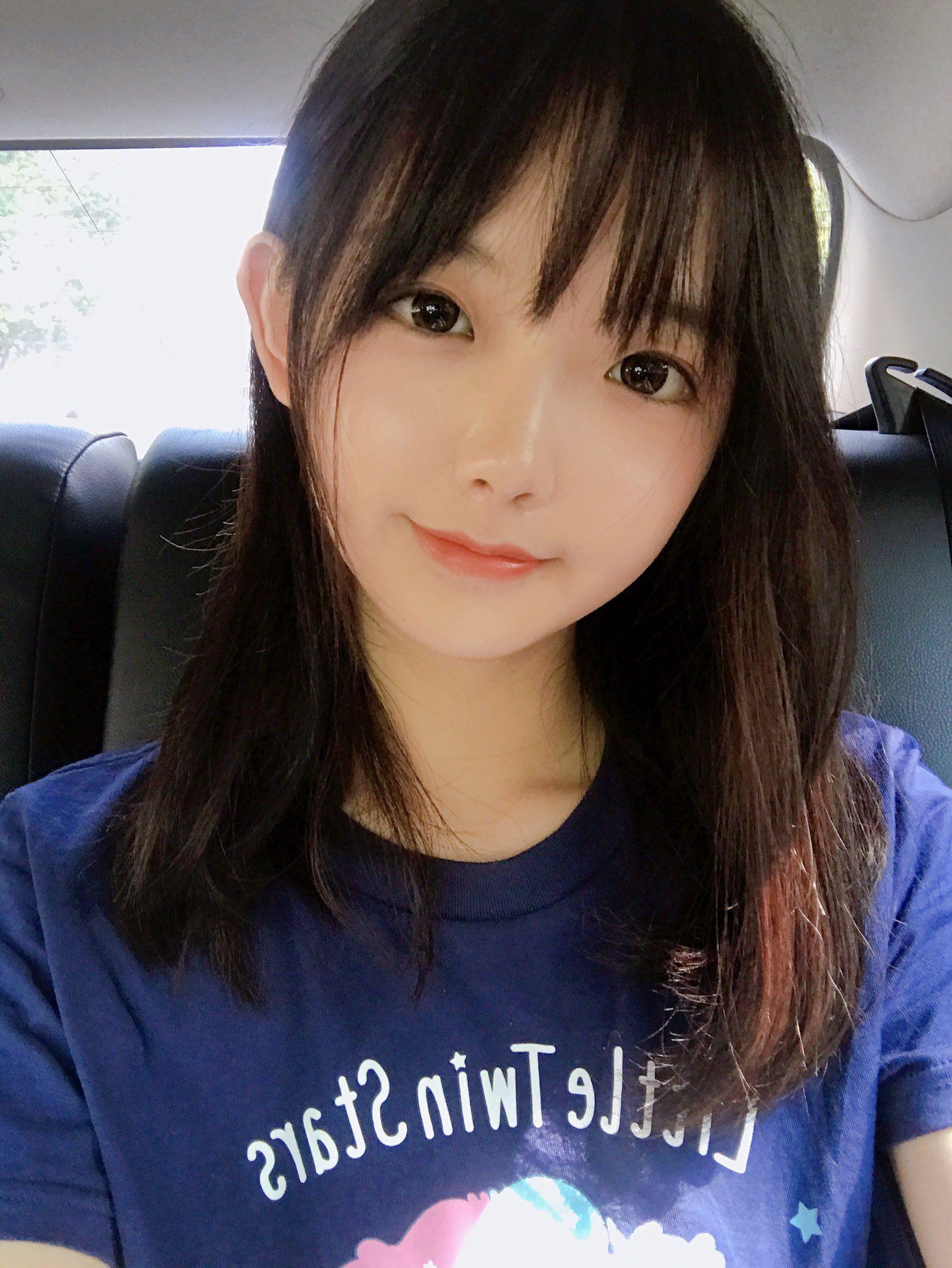 桜群 Sakuragun on Twitter in 2020   Cute kawaii girl, Cute japanese girl,  Japanese girl