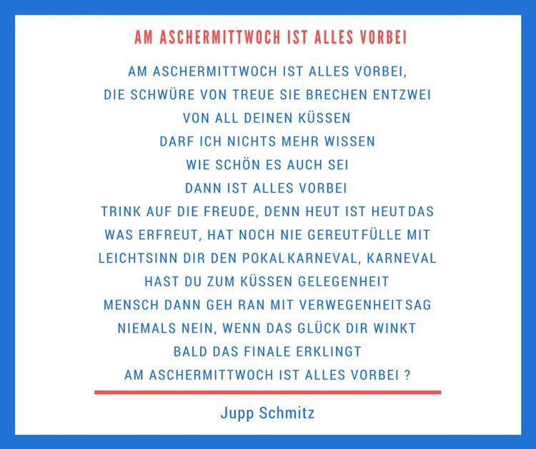 Sprüche Fasching Karneval Zitate Gedichte Aschermittwoch #carnival #party