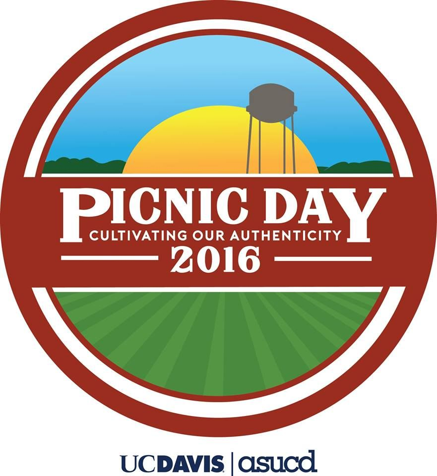 Picnic Day 2016 will be held on Saturday, April 16.