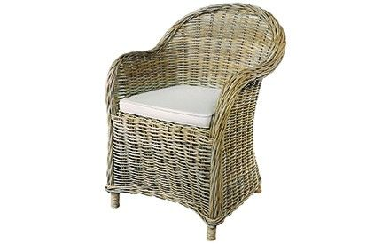 The Ever So Popular Rattan Chairs From Rowico Are Produced In High Quality  Materials To Complement