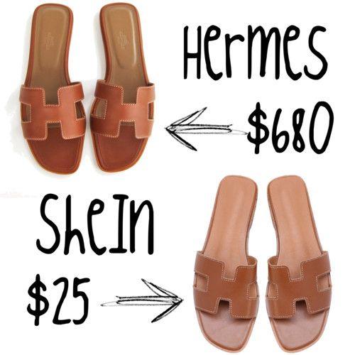 Less: Hermes | Hermes shoes