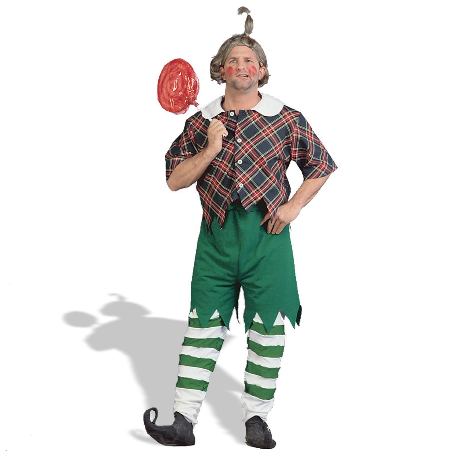 wizard of oz costumes for adults | Wizard of Oz Munchkin Kid Adult ...