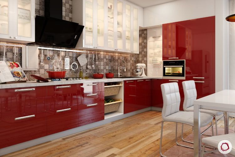 What is a Modular Kitchen & How Much Does it Cost? in 2020