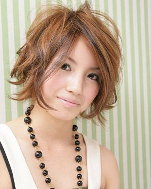 Asian Hairstyles Best Medium Asian Hairstyles  Hairstyles To Flip Over  Pinterest