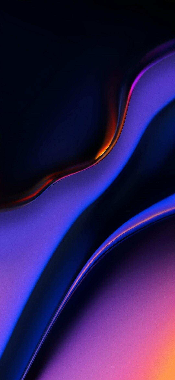 Best Of Black And Blue 4k Wallpaper Di 2020 Latar Belakang