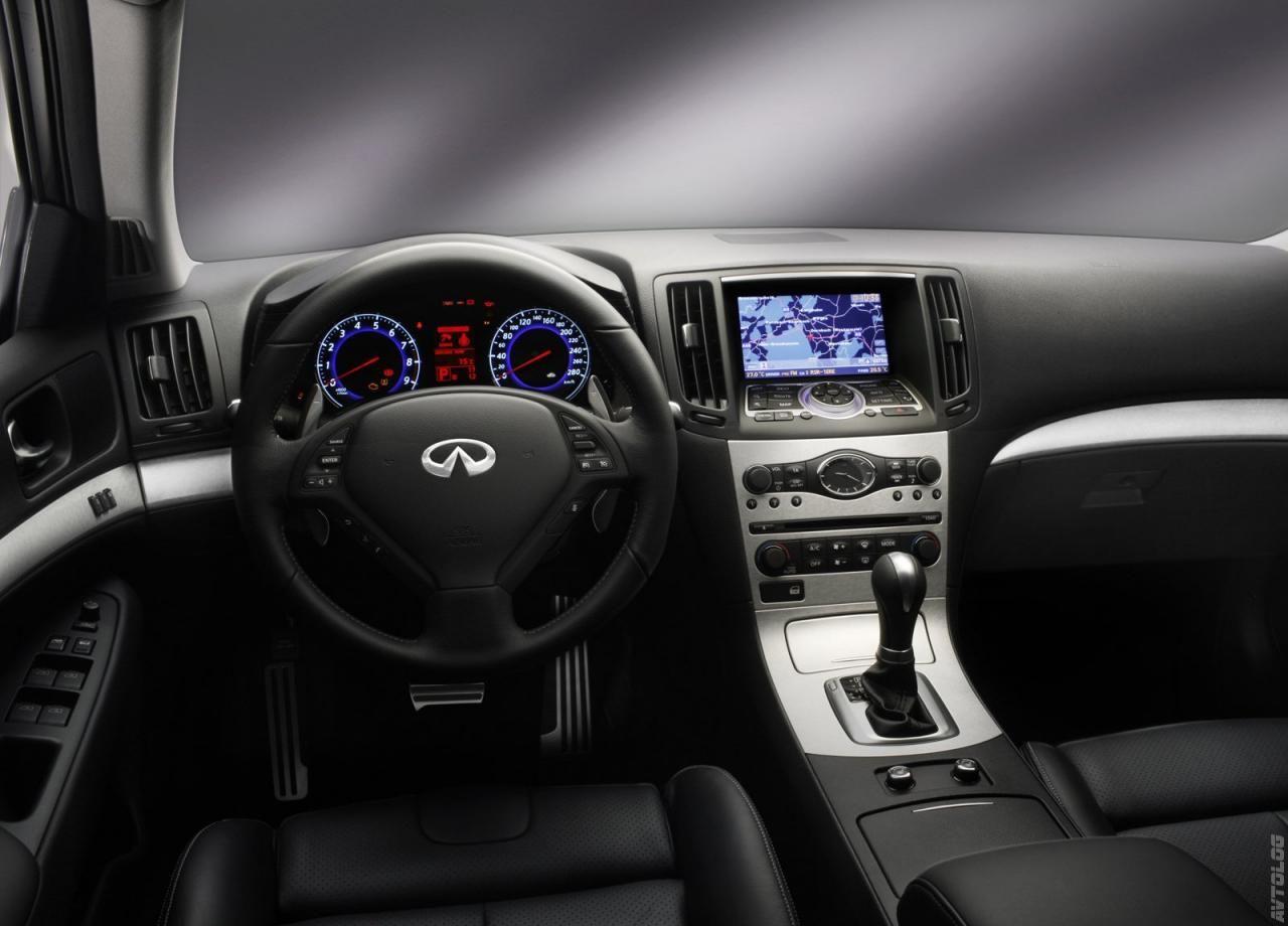 Infiniti G37 next car <3
