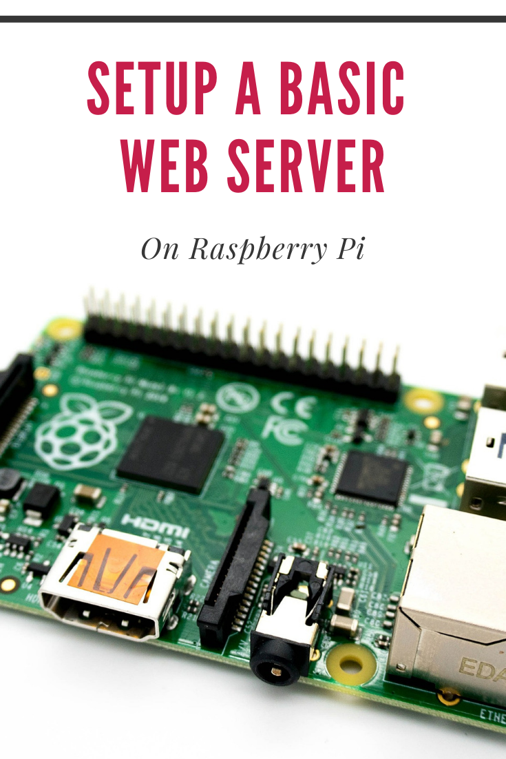 Pin On Raspberry Pi Servers