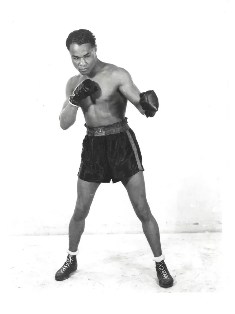 Henry Armstrong Boxing images, World boxing, British music