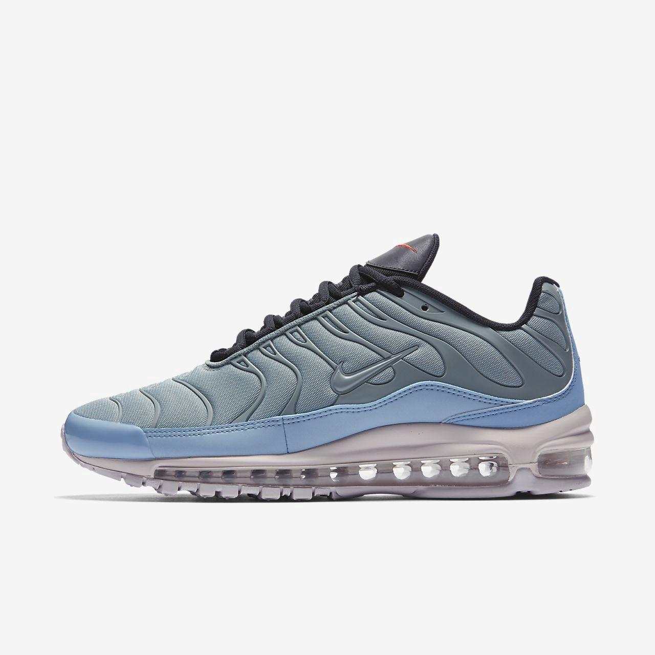 best website 27ea6 4a430 Nike Air Max 97 Plus Men s Shoe - 4