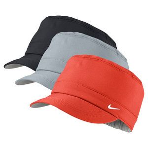 The Nike Women S Maria Cadet Tennis Cap Is Both Functional And Stylish With Dri Fit Technology Built In Your Head Will Be Kept Dry Nike Women Nike Cap Women