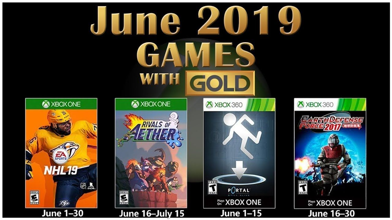 How To Get Free Games On Xbox One 2019