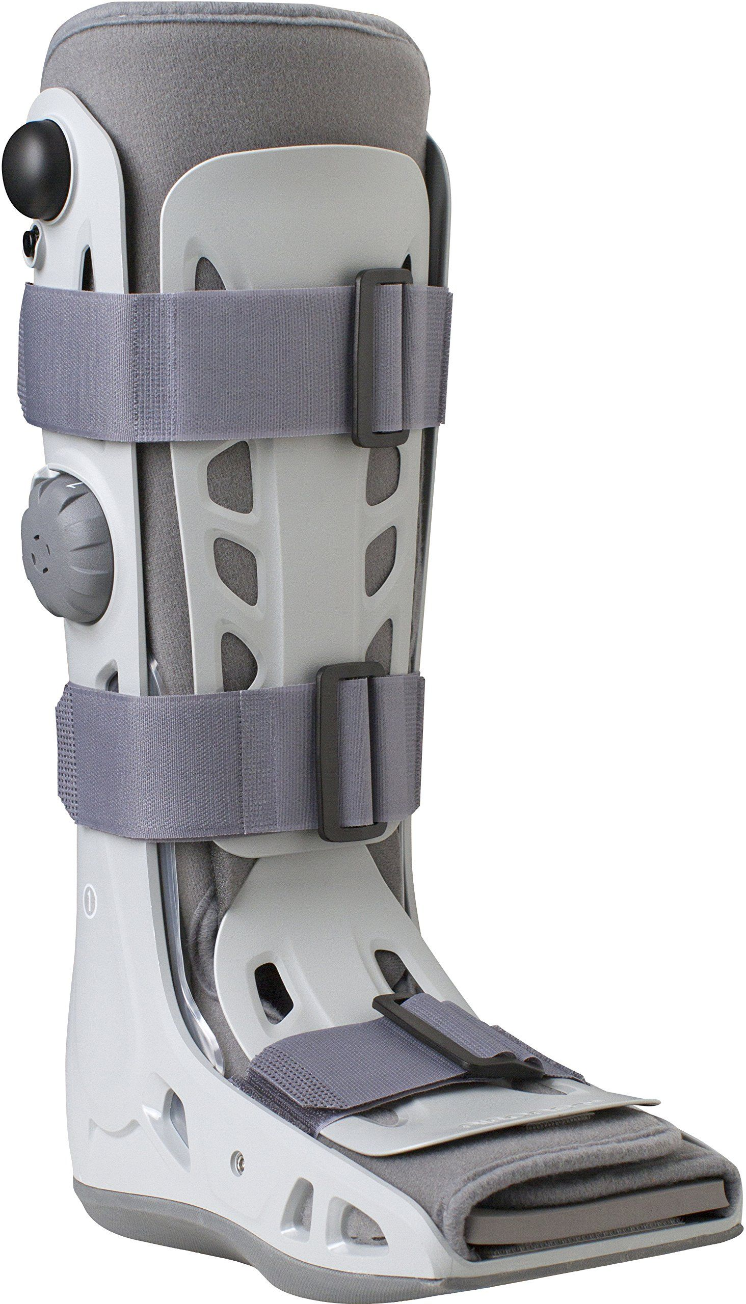 Aircast Airselect Walker Brace Walking Boot Elite Short And Standard For More Information Visit Image Link This Is An In 2020 Walker Boots Walking Boots Boots