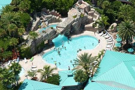 Radisson Cocoa Beach Fl Cape Canaveral Hotel With Gorgeous Pool Restaurant Serves Breakfast