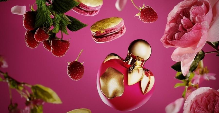 Kosmetiikkaviidakko: Kevät-talven tuoksuja ilmassa...