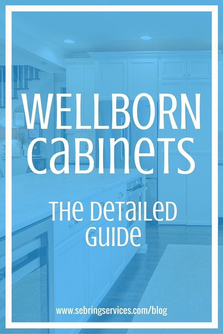 The Detailed Wellborn Cabinets Guide Wellborn Cabinets Wellborn Kitchen Design Trends