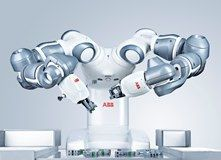 ABB today announced that its YuMi robot solution, the world's first truly…