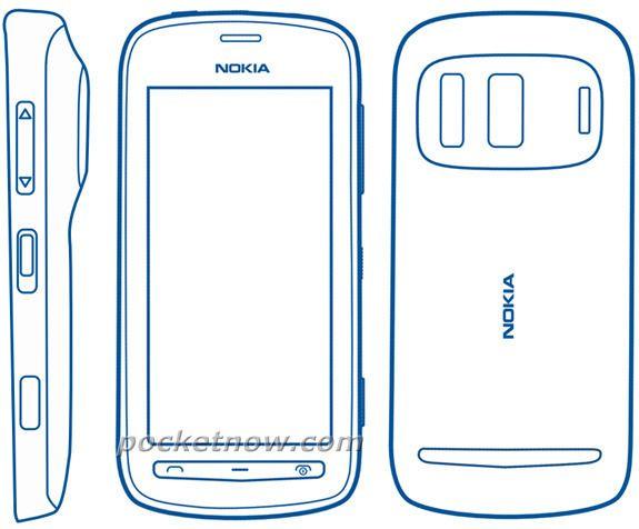 Nokia rumor roundup: new Windows Phone, Symbian models coming