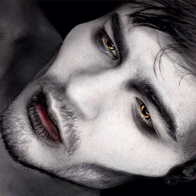Alex Faction Makeup Pinterest Maquillaje artístico - maquillaje de vampiro hombre