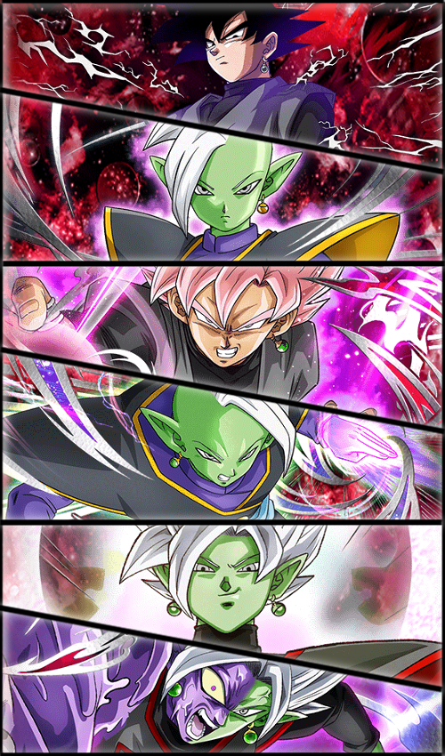 Black Goku Zamasu Wallpaper By Zeus2111 Some Dbzs Stuff
