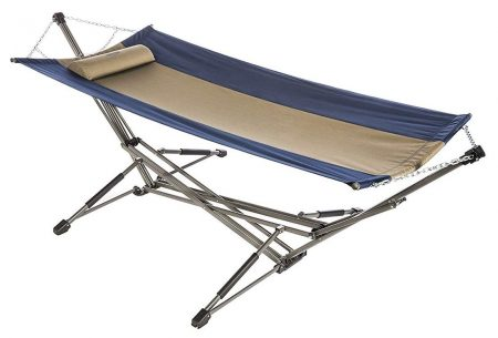 Top 10 Best Folding Hammocks In 2020 Folding Hammock Canopy