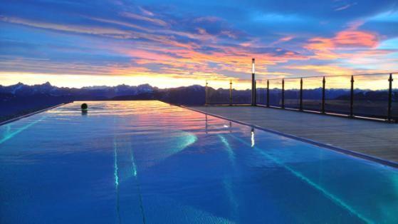 Infinity Pool Deutschland die schönsten infinity pools in deutschland österreich und der schweiz
