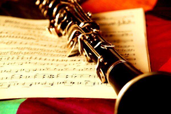 Clarinet Wallpaper Photo