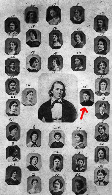 The wives of brigham young porn mom gifs