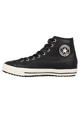 de18c156ff7d Converse Chuck Taylor All Star Winterboot Mid - Sneakers - Schwarz ...