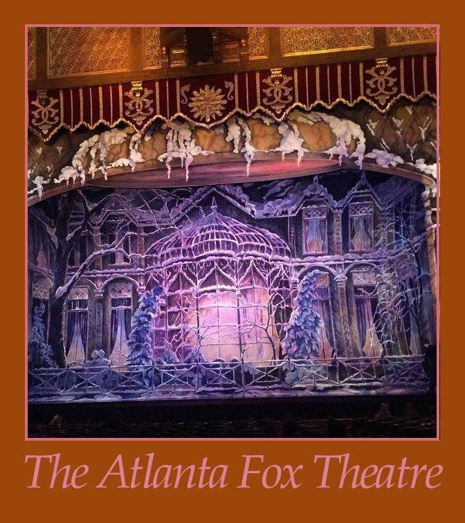 Fox Theater Atlanta Seating Charts Walt Disney Concert Hall Seating Plan