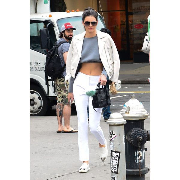 64 of Kendall Jenner's Chicest Looks ❤ liked on Polyvore