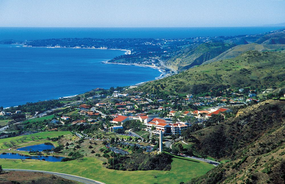 Top 10 Surf Colleges