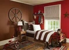 This would be cute for a kids room ;)