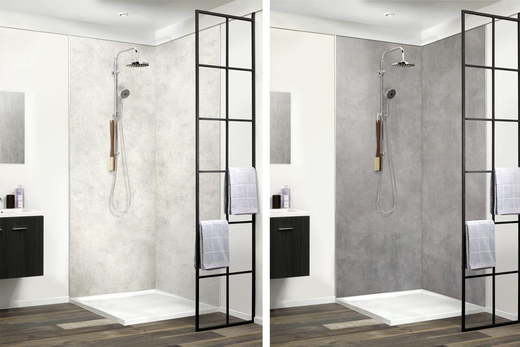 Der Fixreno Systemumbau Kommt Ohne Entfernung Vorhandener Fliesen Aus Badezimmerwand Ideen Badewanne Grosse Bader