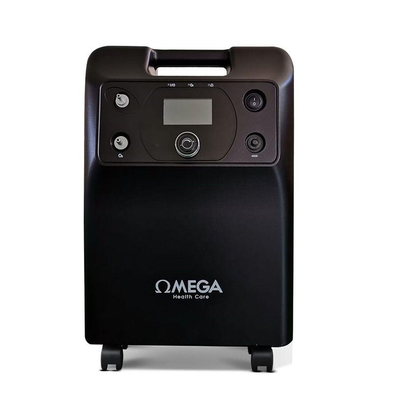 مولد الأكسجين P5 من أوميجا 5 لتر دقيقة شاشة Lcd يعمل 24 ساعة متواصل بكفاءة Medical Oxygen Concentrator This Or That Questions