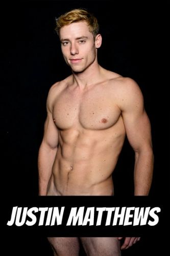 Justin matthews gay