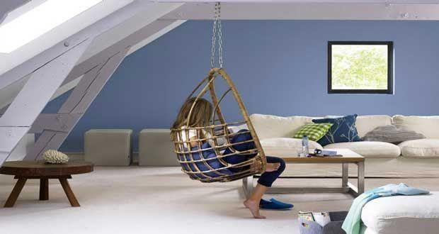 Choisir sa couleur salon avec une peinture tendance pour un salon - couleur pour salon moderne