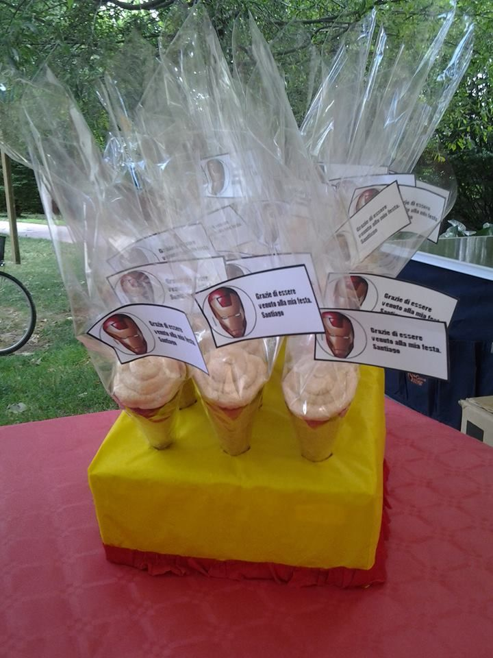 Favors for kids
