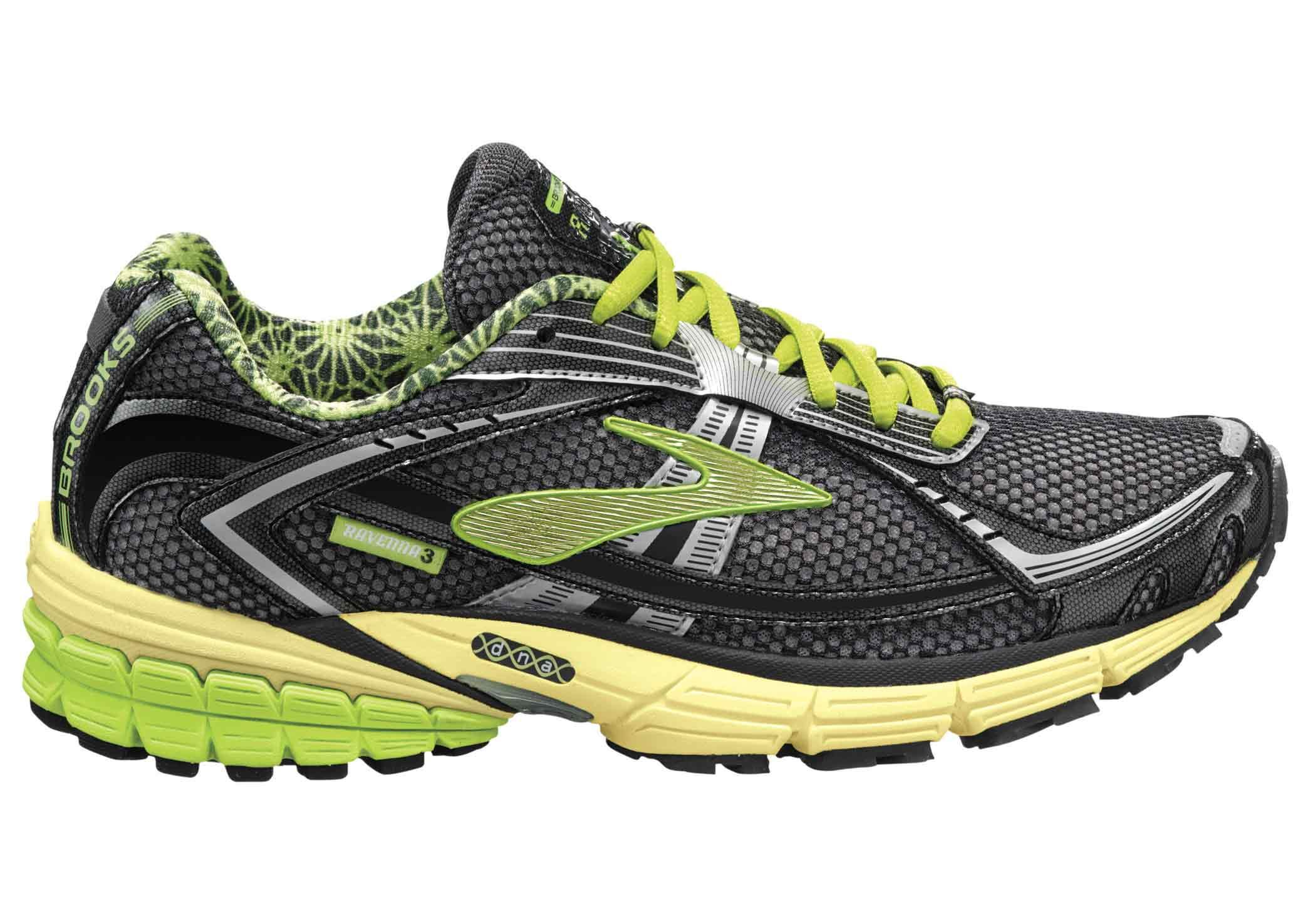 7bcdd77094246 Ravenna 3  running shoe for women who are mild overpronators- love my Brooks