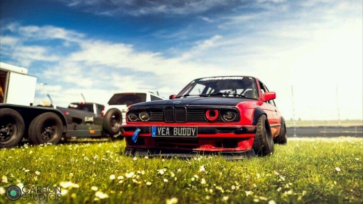 Yeah Buddy With Images Bmw E30 Bmw E30