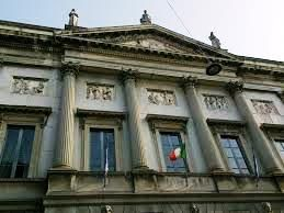 Frammenti di storia cremonese: Palazzo Mina Bolzesi a Cremona