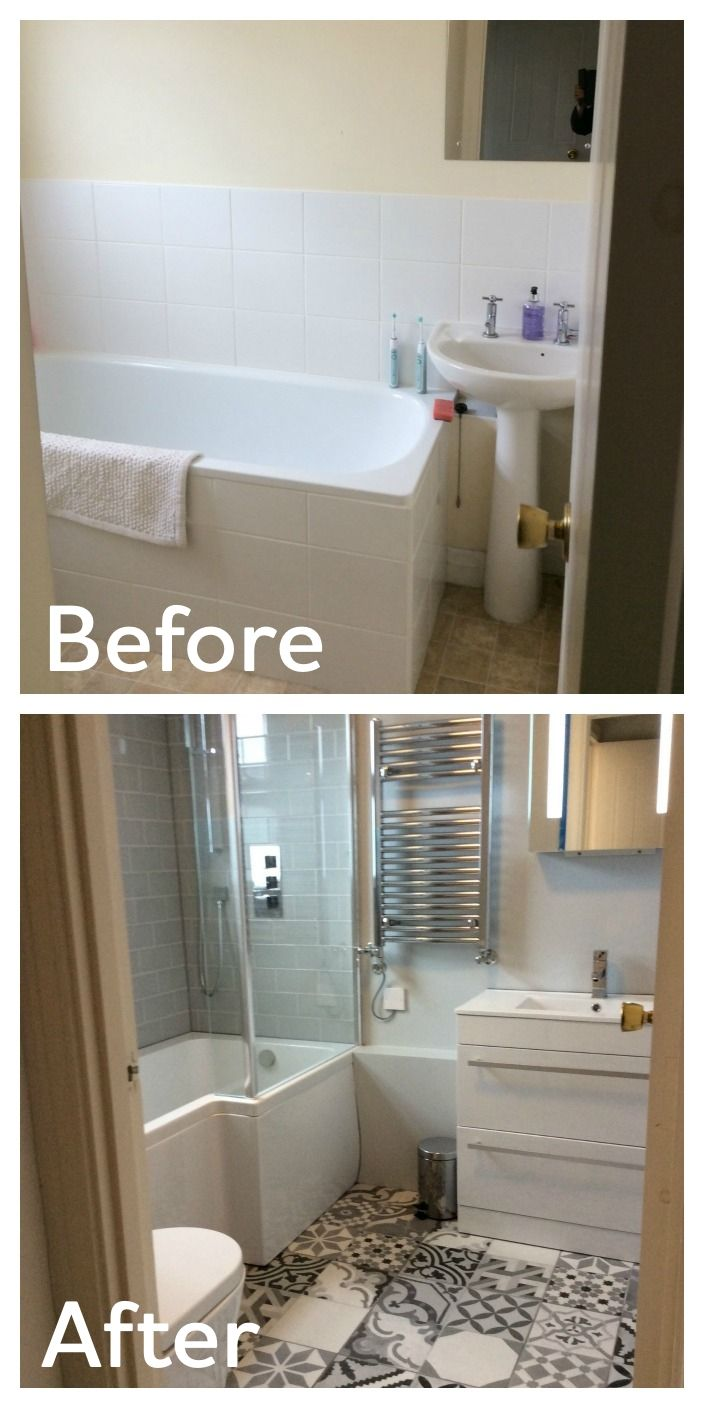 funky bathroom furniture. What A Huge Transformation New Tiles And Bathroom Furniture Can Make In The Bathroom. These Funky Patterned Floor Look Fantastic Against Crisp