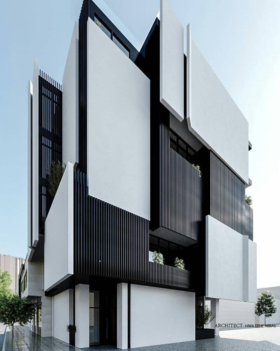Get The Latest News On Contemporary Architecture And Get Inspiration For Your Next Inte Minimalist Architecture Architecture House Modern Architecture Building