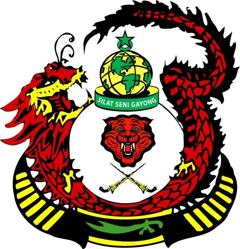 Silat Seni Gayong Art Logo Art Supreme Wallpaper