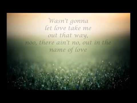 By The Grace Of God - Katy Perry lyrics - YouTube
