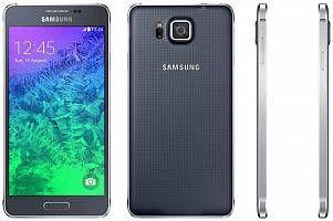 Samsung Galaxy Alpha Black/Nero - http://www.siboom.it/samsung-galaxy-alpha-black-nero_offerte.html