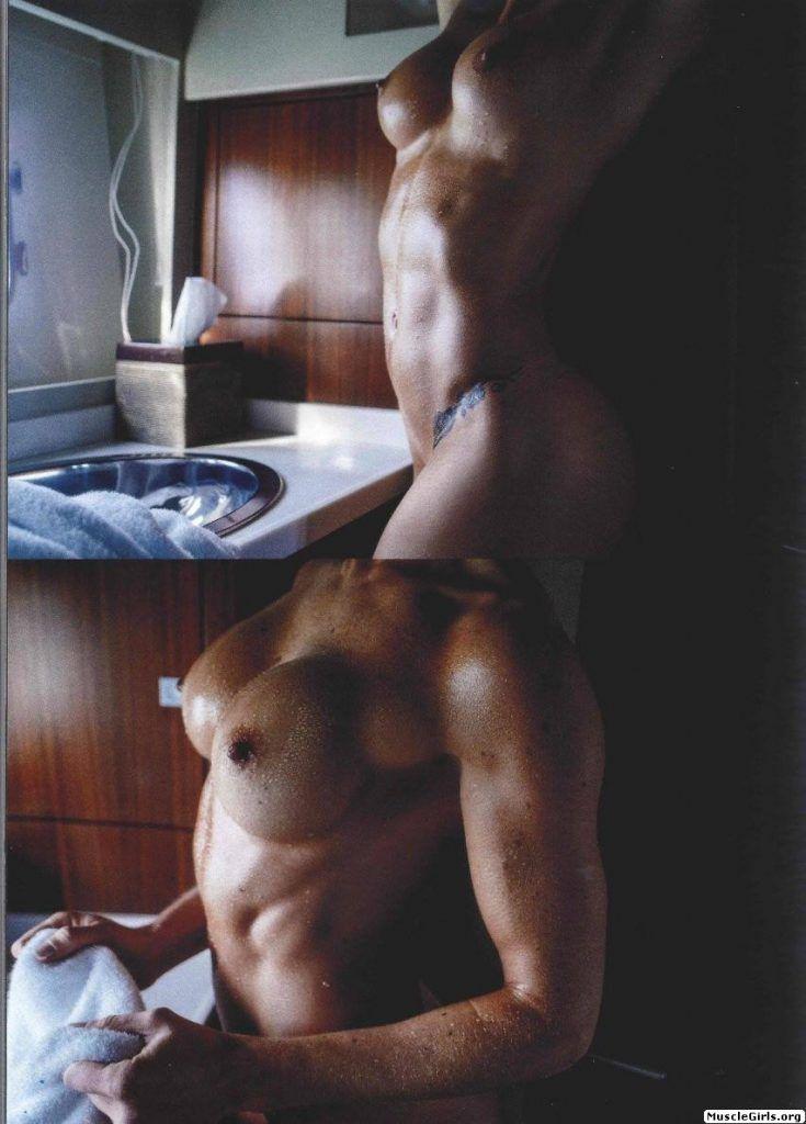 Caroline campos nude